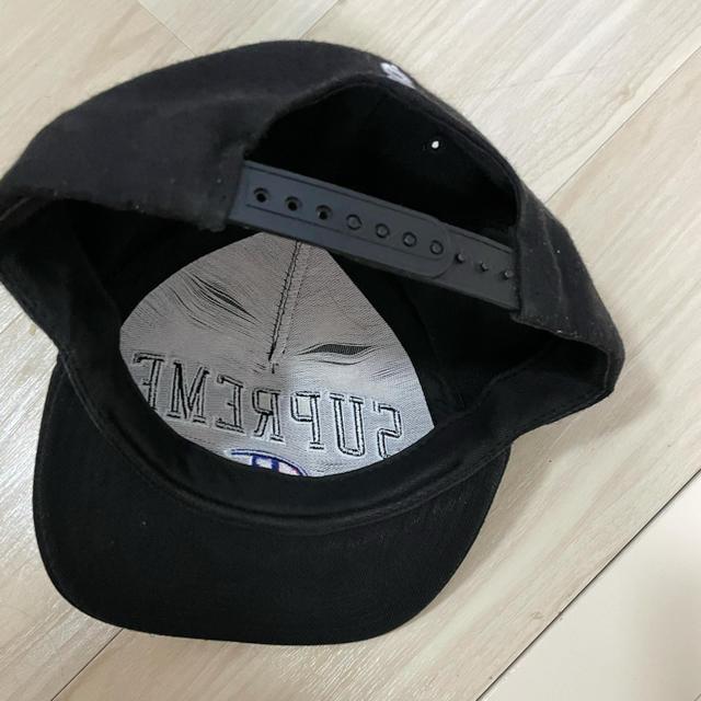 Supreme(シュプリーム)のsupreme シュプリーム チャンピオン champion 帽子 メンズの帽子(キャップ)の商品写真