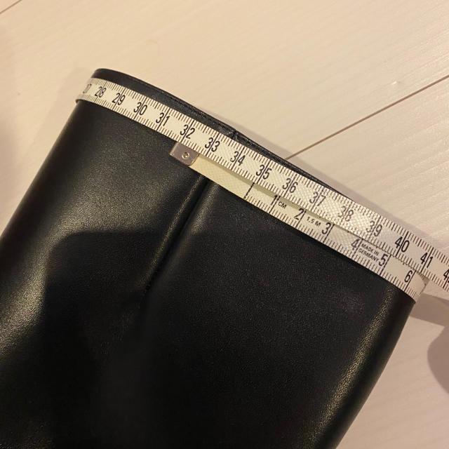 Christian Louboutin(クリスチャンルブタン)のクリスチャンルブタン  ロングブーツ ブラック 36 レディースの靴/シューズ(ブーツ)の商品写真