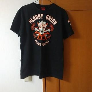Tシャツ(KADOYA&地獄商会コラボ)(Tシャツ/カットソー(半袖/袖なし))