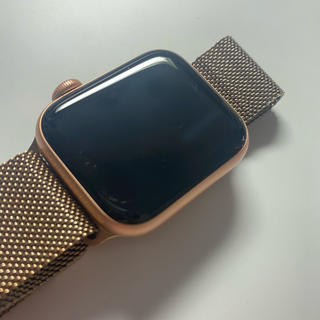 Apple - Apple Watch SERIES 5 Cellulerモデル 40mm