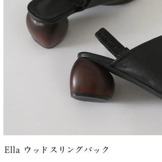 ビームス(BEAMS)のchaakan shoes 24cm(サンダル)