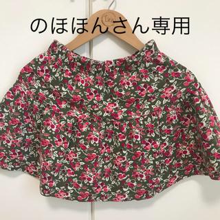 PETIT BATEAU - プチバトー 女の子 フレア ミニスカート 10才 140cm