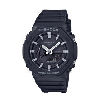 ジーショック(G-SHOCK)のG-SHOCK(G-ショック)コンビネーションモデル GA-2100-1AJF(腕時計(アナログ))