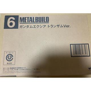 BANDAI - METAL BUILD ガンダムエクシア トランザムver