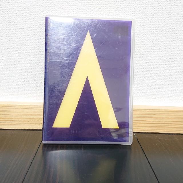 嵐(アラシ)のARASHI AROUND ASIA 2008 in TOKYO DVD エンタメ/ホビーのDVD/ブルーレイ(ミュージック)の商品写真