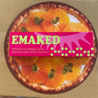 水橋保寿堂製薬 - エマーキッド まつげ美容液 新品未使用EMAKED