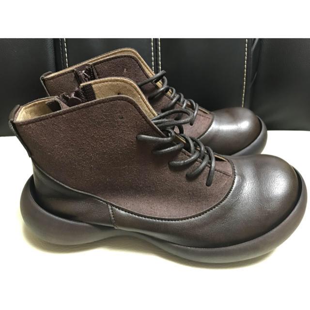 Regetta Canoe(リゲッタカヌー)のNARICHI 様専用 レディースの靴/シューズ(ブーツ)の商品写真