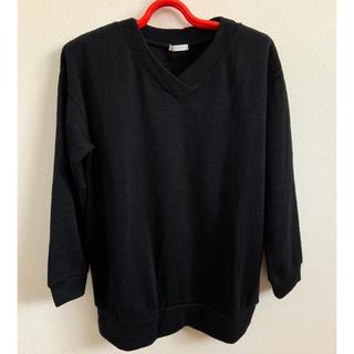 ハニーズ(HONEYS)のセーター ニット Sサイズ 黒 ブラック Honeys ハニーズ 新品 未着用(ニット/セーター)