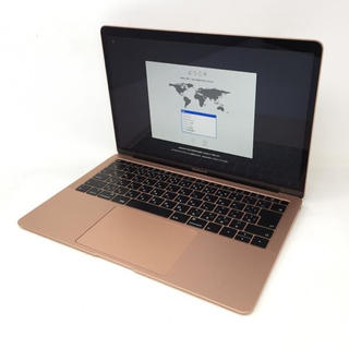 Mac (Apple) - MacBook Air Retina Mid 2019 13インチ
