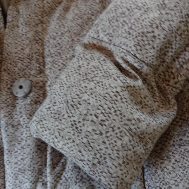 LAUTREAMONT(ロートレアモン)の【超美品】ロートレアモン ダウンジャケット レディースのジャケット/アウター(ダウンジャケット)の商品写真