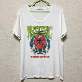 HYSTERIC GLAMOUR - ●【人気柄】ヒステリックグラマー ストロベリー Tシャツ●