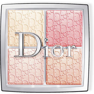 Dior - 【新品、未使用】バックステージ フェイス グロウ パレット 04