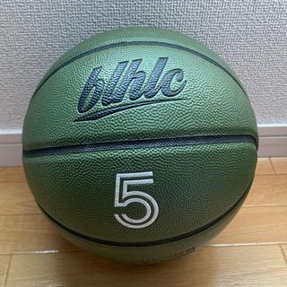 ballaholic 5周年ボール