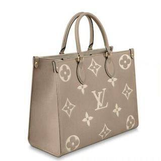 LOUIS VUITTON - OnTheGo louis vuitton ショルダーバッグ