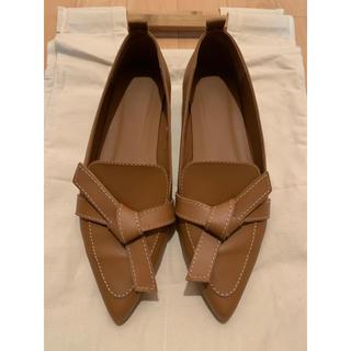 ロンハーマン(Ron Herman)のflattered フラットシューズ(ローファー/革靴)