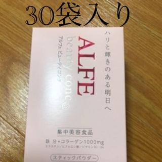 タイショウセイヤク(大正製薬)のALFE アルフェ ビューティコンク 30袋(コラーゲン)