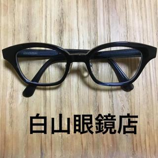 【白山眼鏡店】SCOTT  ウェリントン
