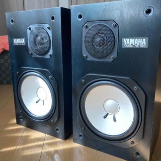 ヤマハ(ヤマハ)のヤマハ モニタースピーカー [NS-10M ]とアンプ[P4050」(その他)