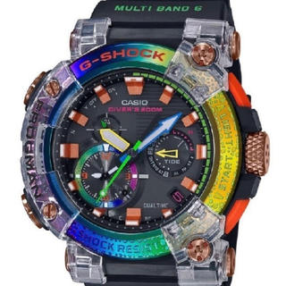 ジーショック(G-SHOCK)のCASIO G-SHOCK ジーショック GWF-A1000BRT-1AJR(腕時計(アナログ))