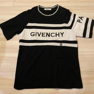 GIVENCHY風 パロディTシャツ