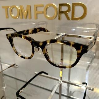 TOM FORD - 即購入◯ 新品 トムフォード TF5558 FT5558 055 メガネ