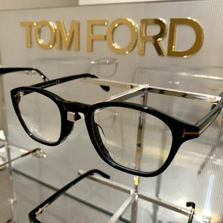 トムフォード(TOM FORD)の即購入◯ 新品 トムフォード TF5591 FT5591 001 メガネ (サングラス/メガネ)