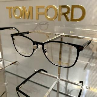 トムフォード(TOM FORD)の即購入◯ 新品 トムフォード TF5483 FT5483 001 メガネ (サングラス/メガネ)