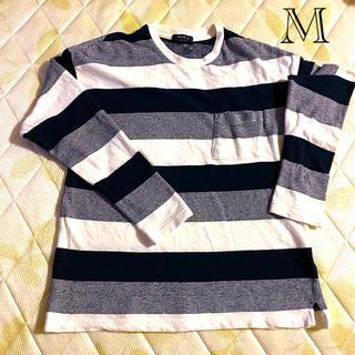 コムサイズム(COMME CA ISM)のコムサイズム メンズ セーター M(ニット/セーター)