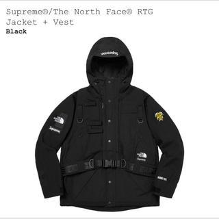 シュプリーム(Supreme)の【新品未使用】Supreme The North Face RTG シュプリーム(マウンテンパーカー)