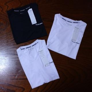 コンバース(CONVERSE)の新品 CONVERSE クルーネック Tシャツ Vネックノースリーブ インナー (下着)