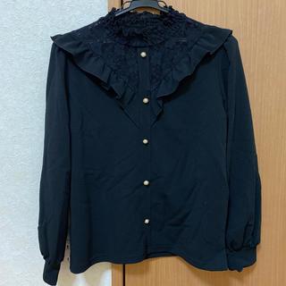 シマムラ(しまむら)のしまむら レディース服 シャツ・ブラウス(シャツ/ブラウス(長袖/七分))