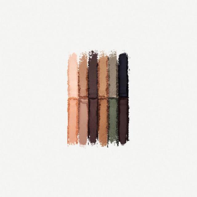 laura mercier(ローラメルシエ)のローラメルシエ パリジャンヌード アイシャドウパレット コスメ/美容のベースメイク/化粧品(アイシャドウ)の商品写真