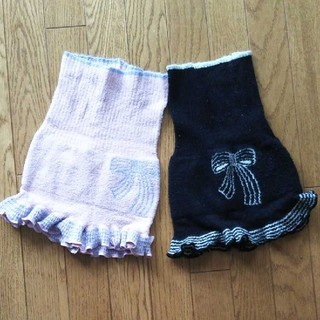 トリンプ(Triumph)のトリンプ毛糸のパンツ 2枚組(アンダーシャツ/防寒インナー)