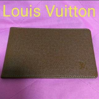 LOUIS VUITTON - LOUIS VUITTON   ルイ・ヴィトン