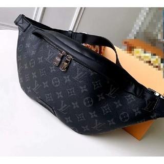 【中古美品】Louis Vuitton ディスカバリーバムバック M44336