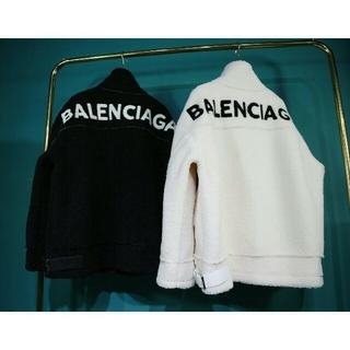 バレンシアガ(Balenciaga)の[2枚28000円送料込み] BALENCIAGA パーカー(パーカー)