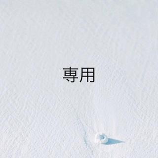 メゾンキツネ(MAISON KITSUNE')の【専用】🦊🦊白/黒 Sセット(Tシャツ(半袖/袖なし))