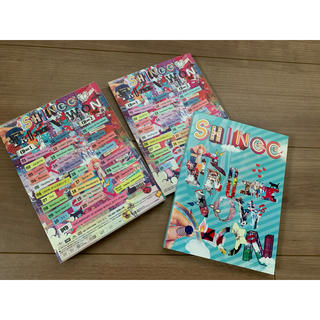 SHINee FROM NOW ON    DVD.CD