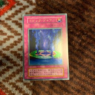 コナミ(KONAMI)のマジックジャマー初期?(シングルカード)