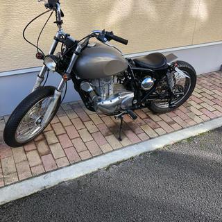 カワサキ(カワサキ)のエストレヤRS 1995年式 (BJ250A)(車体)