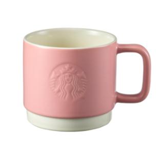 Starbucks Coffee - 韓国スタバ★シーズナルMD★韓国限定★サイレンコーラルマグ
