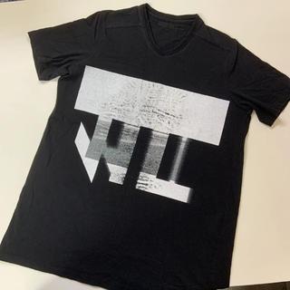 ユリウス(JULIUS)のniløs pillars カットソー(Tシャツ/カットソー(半袖/袖なし))