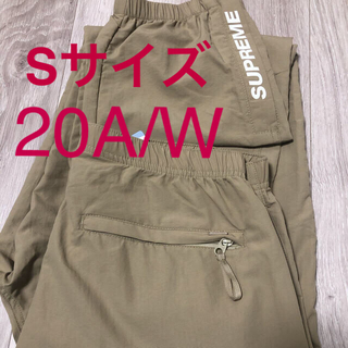 Supreme - supreme Warm Up Pant トラックパンツ