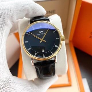ダニエルウェリントン(Daniel Wellington)の新品未使用ダニエルウェリントン 腕時計 メンズ(腕時計(デジタル))