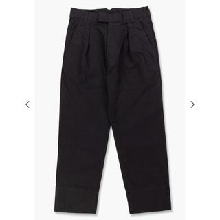 MARGARET HOWELL - MHL. WIDE HEM trousers