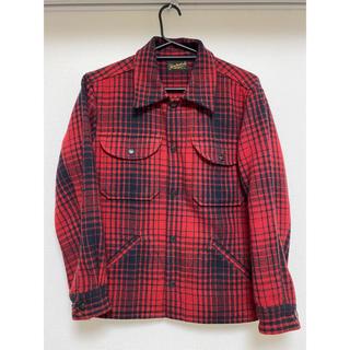 TENDERLOIN - テンダーロイン チェックシャツ 美品