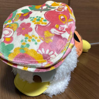 グラグラ(GrandGround)のGrand Grand Dreamu ハンチング帽(帽子)