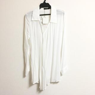 rienda - rienda♡*+°4way シャツ