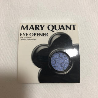 マリークワント(MARY QUANT)の【新品】マリークヮント アイオープナー(アイシャドウ)