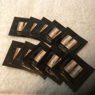 エスティローダー(Estee Lauder)の本日限定価格 リニュートリィブ UL クリーム サンプル10枚セット(フェイスクリーム)